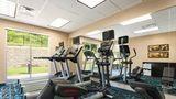 Fairfield Inn & Suites Athens Recreation