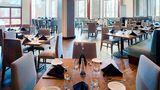 Colorado Springs Marriott Restaurant