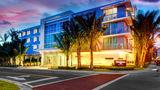Residence Inn Miami Beach Surfside Exterior