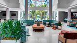 Residence Inn Miami Beach Surfside Lobby