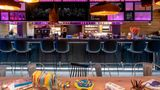 Moxy Milan Linate Airport Restaurant