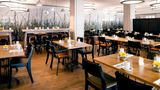 Munich Marriott Hotel Restaurant