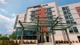 SpringHill Suites Alexandria Old Town/SW Exterior