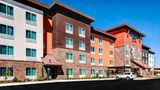 TownePlace Suites Bakersfield West Exterior