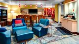 TownePlace Suites Bakersfield West Lobby