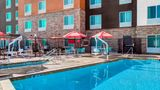 TownePlace Suites Bakersfield West Recreation