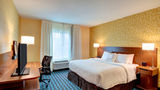 Fairfield Inn/Suites MetroCenter Room