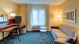 Fairfield Inn/Suites MetroCenter Suite