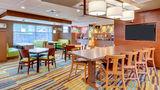 Fairfield Inn/Suites MetroCenter Restaurant