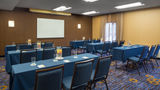 Courtyard by Marriott Central Park Meeting