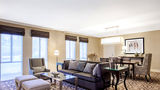 Delta Hotels Baltimore Hunt Valley Suite