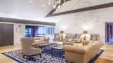 Delta Hotels Baltimore Hunt Valley Lobby