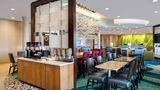 SpringHill Suites Murray Restaurant
