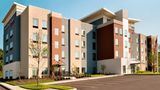 TownePlace Suites by Marriott Exterior