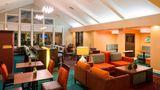Residence Inn Greenbelt Restaurant