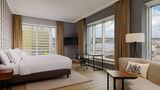 Rotterdam Marriott Hotel Suite