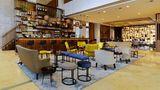 Rotterdam Marriott Hotel Restaurant