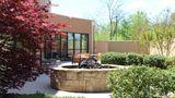 Courtyard by Marriott Clarksville Exterior