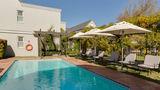 Protea Hotel Mowbray Recreation