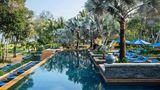 JW Marriott Phuket Resort & Spa Recreation
