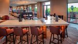 Courtyard Gaithersburg Washingtonian Cen Restaurant