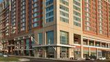 Residence Inn Arlington Capital View Exterior