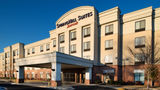 SpringHill Suites by Marriott Annapolis Exterior