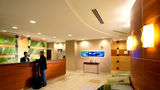 SpringHill Suites by Marriott Annapolis Lobby