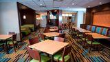 Fairfield Inn & Suites Cincinnati Uptown Restaurant