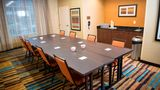 Fairfield Inn & Suites Cincinnati Uptown Meeting