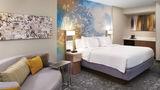 Courtyard Cincinnati Covington Marriott Room