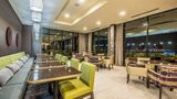 Fairfield Inn & Suites Denver Downtown Restaurant