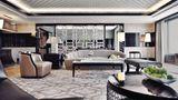 JW Marriott Hotel New Delhi Aerocity Suite
