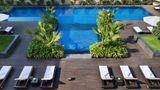 JW Marriott Hotel New Delhi Aerocity Recreation