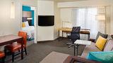 Residence Inn Detroit/Livonia Suite
