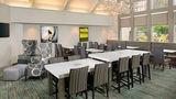 Residence Inn Detroit/Livonia Restaurant