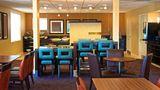 Residence Inn Evansville East Restaurant