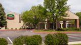 Courtyard Fort Collins Exterior