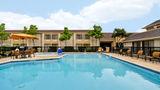 Courtyard by Marriott Houston I-10 West Recreation