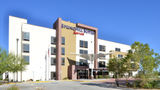 SpringHill Suites Kingman Route 66 Exterior