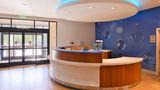 SpringHill Suites Kingman Route 66 Lobby