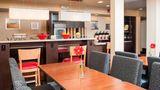 TownePlace Suites Indianapolis Park 100 Restaurant