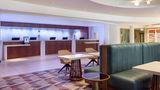 Miami Airport Marriott Room