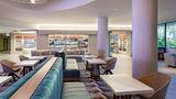 Miami Airport Marriott Lobby