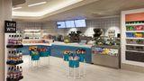 Miami Airport Marriott Restaurant