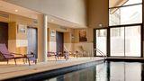 Renaissance Aix-en-Provence Hotel Recreation