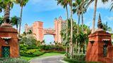 Atlantis Paradise Island-The Royal Exterior