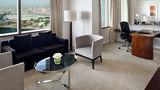 Crowne Plaza Dubai-Festival City Suite