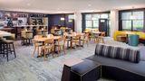 Courtyard by Marriott Roanoke Airport Restaurant