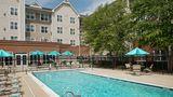 Residence Inn by Marriott Silver Spring Recreation